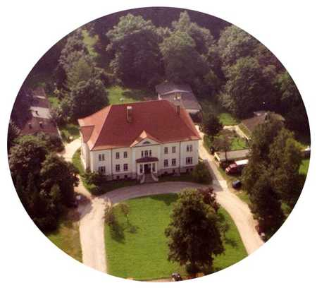 Tagungsräume in repräsentativem Gutshaus vor den Toren Rostocks