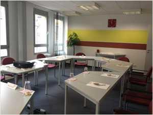 Tagungs-/Seminarraum zu vermieten