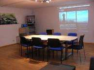 Frei:Raum Seminar-/Schulungsraum