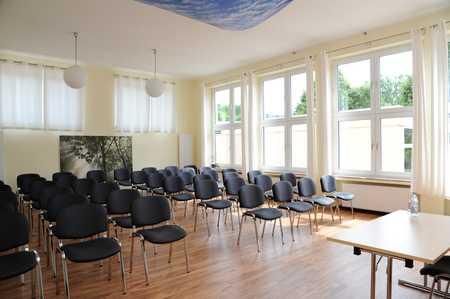 Seminar- und Tagungsräume