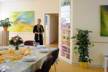 Räume für Feiern und Seminare