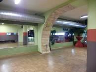 Räume für Tanz- und Bewegungskurse