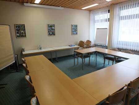 Tagungs- und Seminarräume mit Übernachtungsmöglichkeit