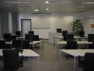 EDV Schulungsraum, Seminarraum