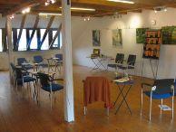 Seminarraum in Ingolstadt Oberhaunstadt