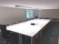 Konferenzraum in zentraler Lage!