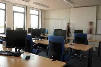 Trainingszentrum Karlsruhe - alles was ein modernes Schulungszentrum braucht!