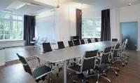 Seminarräume und Konferenzräume mieten mit Qualitätsstandards