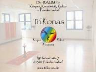 TriKonas: Kurse, Seminare, Workshops