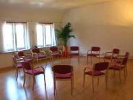 Räume für - Seminare, Fortbildungen, Vorträge, usw.