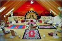 Tipi Seminar Center