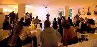 Stuttgart-Zentrum einen multifunktionalen Event- und Präsentationsraum