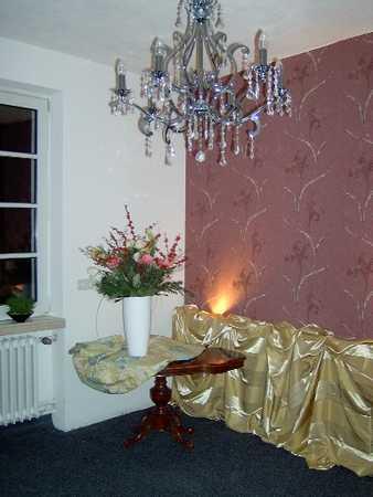 Penthouse Wohnung