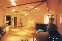 Seminarräume mit Wohlfühl-Ambiente vor den Toren Hamburgs