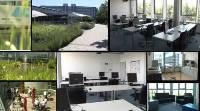 Schulungsräume im Fast Lane Trainingscenter München