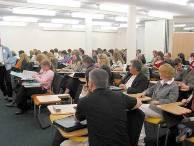 Hochwertige und professionelle Seminarräume in der Mitte von Bamberg