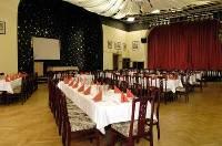Großer Saal für bis zu 300 Personen