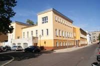 Büro, Praxis, Tagung, Seminar in Magdeburg