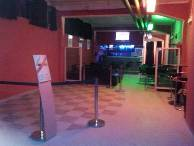 Partyraum / Vereinslokal