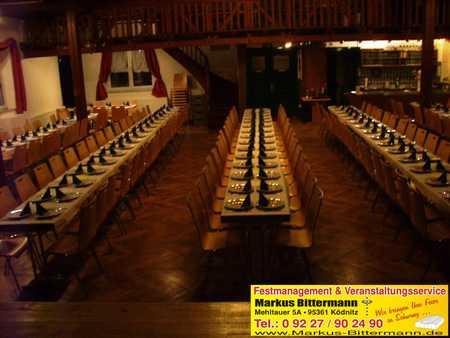 Der Raum für Ihre Veranstaltung!