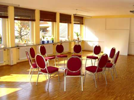 Seminar- & Schulungsraum
