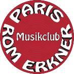 PARIS-ROM-ERKNER  Musikclub
