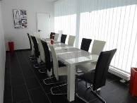 Räume für ca. 45 Personen in Lennep!