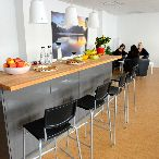 Ruhige und helle Seminarräume Bonn Zentrum
