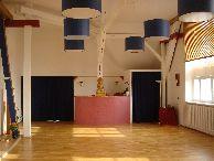 Seminar- Yogaraum