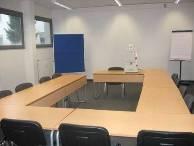 Seminarräume für Veranstaltungen und Schulungen