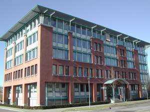 Schulungsraum im bizzcenter24 | Business Center Konstanz