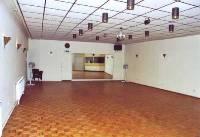 Tanz- und Bewegungssaal Mittlerer Saal