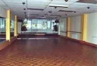 Tanz- und Bewegungssaal - Oberer Saal