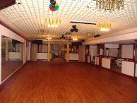 Tanz- und Seminarraum (Unterer Saal)