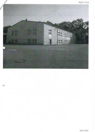 Gewerbehalle/Werkstatt/Fahrzeugstellplätze