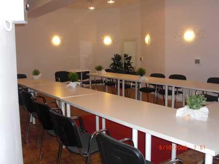 Seminarräume in Düsseldorf zu vermieten