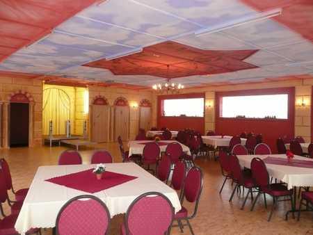 Hochzeitsraum Partyraum Schulungsraum  in Ilmenau
