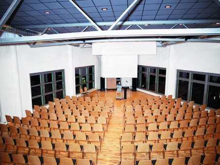 Exklusiver Veranstaltungssaal