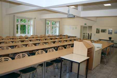 Konferenzraum (70 Sitzplätze)