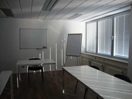 Seminarraum Vermietung