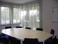 Seminar- und Schulungsräume