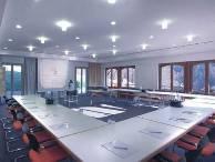 Tagungs- und Veranstaltungsräume