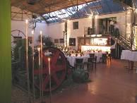 Veranstaltungshalle
