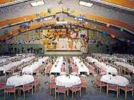 Konferenz + Austellungsraum